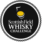 Scottish field whisky challenge logo